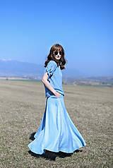 Sukne - sukňa Claire - 10614733_