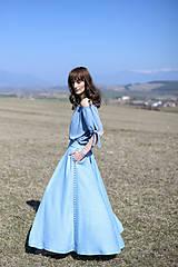Sukne - sukňa Claire - 10614737_