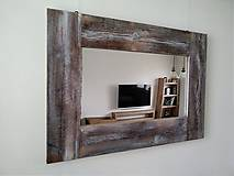Zrkadlá - Zrkadlo Natur - 10614054_