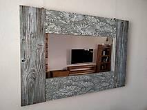 Zrkadlá - Zrkadlo Nechtík - 10615146_