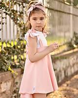 Detské oblečenie - Rastúca sukňa s trakmi Ella - 10615924_