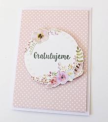 Papiernictvo - pohľadnica k narodeninám - 10616105_