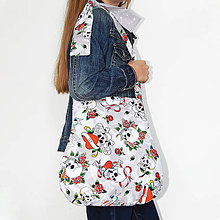 Detské tašky - Taška DužaKropka:) (5) - 10617783_