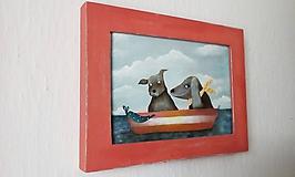 Obrázky - Pes a pes - 10616678_