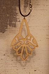 Náhrdelníky - Náhrdelník - Ornament 3 - 10618476_