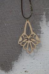 Náhrdelníky - Náhrdelník - Ornament 3 - 10618493_