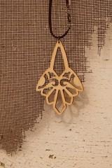 Náhrdelníky - Náhrdelník - Ornament 3 - 10618495_