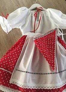 Detské oblečenie - Detský kroj - 10618396_