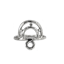 Prstene - Prsten IGNIS - 10616465_