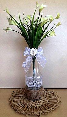 Dekorácie - Váza - 10616997_
