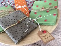 Úžitkový textil - Voskuľka - MELÓNIKY - 10617581_