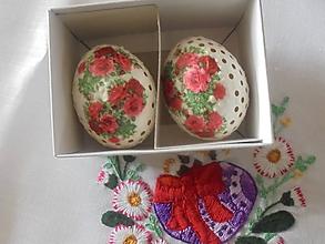 Dekorácie - Krasličky v darčekovom balení - 10616337_