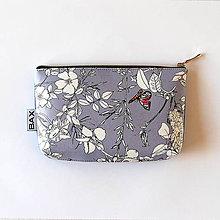 Taštičky - Mimi - S motýľom - 10619738_