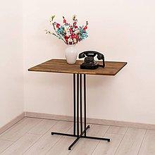 Nábytok - THAL stolová podnož - 10622031_