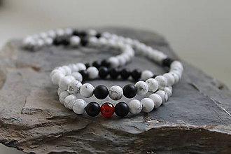 Šperky - MAX _náhrdelník a náramok - 10619084_