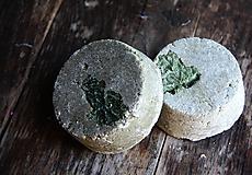 Drogéria - Zelený čaj + Žihľava + Keratín - 10618903_