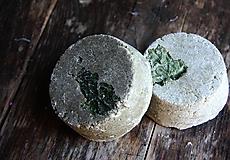 Drogéria - Zelený čaj + Žihľava + Keratín 20g - 10618911_