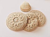 Úžitkový textil - Čistiace tampóny - 10619831_