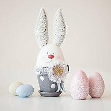 Bábiky - Veľkonočný Zajačik - Stefan - 10620311_