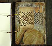 Papiernictvo - Poľovnícky Receptár/Receptár pre poľovníka/Country receptár s receptami z diviny - 10619938_