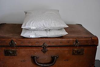 Úžitkový textil - Vankúše pre prezidentku - 10621293_