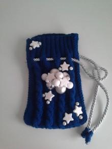 Úžitkový textil - Vrecúško 10 - 10622674_