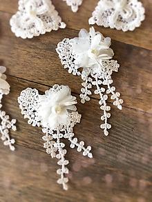 Pierka - Malé pierko kvet - 10625674_