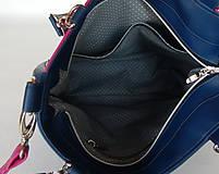 Veľké tašky - Taste it! - Zipp - Kvetovaná II. - 10623912_