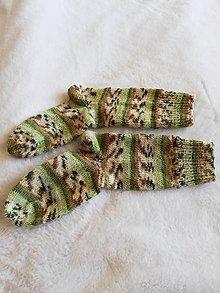Iné doplnky - Ponožky - 10623685_