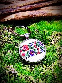 Kľúčenky - Kľúčenka Július (Bez nápisu) - 10624185_
