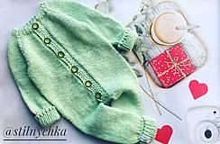 Detské oblečenie - Overal - 10623317_