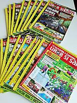 Návody a literatúra - Časopis - Urob si sám - USS - 10623545_