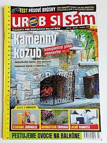 Návody a literatúra - Časopis - Urob si sám - USS (03/2016) - 10623587_