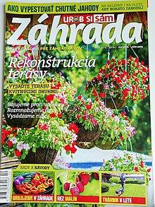 Návody a literatúra - Časopis - Urob si sám - Záhrada (04/2015 - jún 2015) - 10624857_