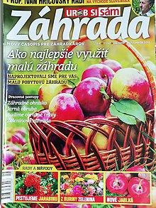 Návody a literatúra - Časopis - Urob si sám - Záhrada (08/2015 - november 2015) - 10624858_
