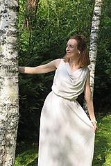 Šaty - Šaty na dojčenie LETNÝ VÁNOK - 10624592_
