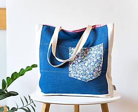 Veľké tašky - taška - 10628689_