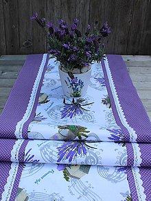 Úžitkový textil - Štóla-Provensal - 10625940_