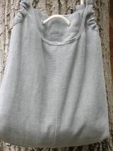 Veľké tašky - Ľanová taška pre pohodu ;) - 10627155_