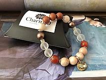 Náramky - Náramok Pearl Sun / Pearl Sun Bracelet - 10626509_