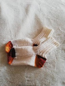 Iné doplnky - Ponožky - 10625943_