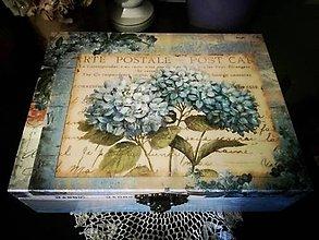 Krabičky - ..hortenzie - 10626359_
