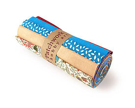 Textil - Bavlnené látky - rolka Orient - 10626491_