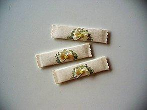 Darčeky pre svadobčanov - svadobné žuvačky