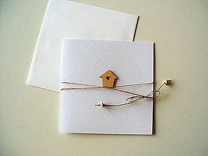 Papiernictvo - minimalistická.. - 10631284_