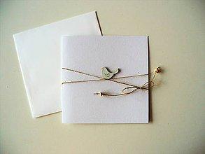 Papiernictvo - minimalistická.. - 10631296_