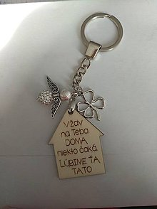 Kľúčenky - Kľúčenka - 10629447_
