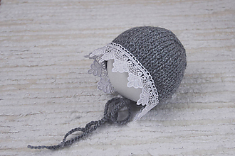 Detské čiapky - čiapočka, čepček - 10630728_
