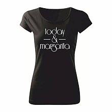Tričká - Tričko dámske Margarita - 10631155_