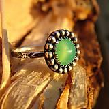 Prstene - Lesní maličký - 10630225_